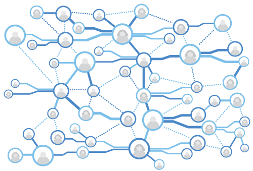 influencers-interconnected