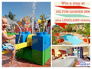 success-beach-giveaway-hilton-garden-inn